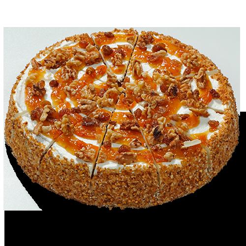 "Image of Carrotcake ""Dudok"""