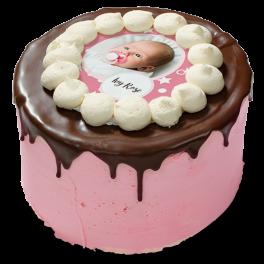 """Dripcake """"Geboorte"""""""