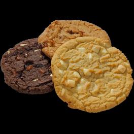 "American Cookies ""Gesorteerd"""