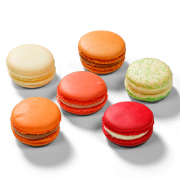 "Macarons ""Assortiment"""
