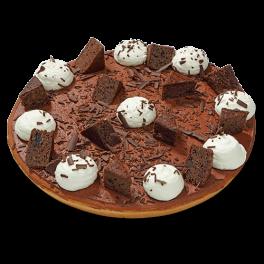Chocoladevlaai