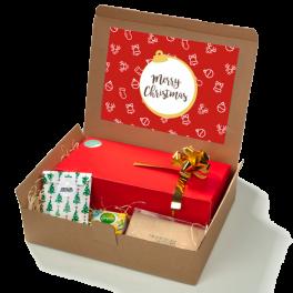 "Feestdagenbox ""Merry Christmas"""