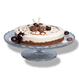 "Cheesecake ""Sinterklaas"""